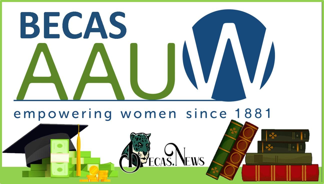 Aauw Becas: Convocatoria, Registro y Requisitos