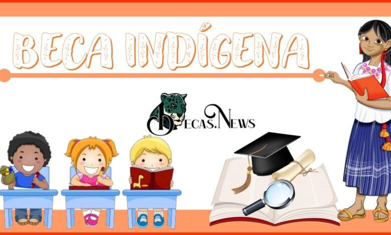 Beca Indígena: Convocatoria, Registro y Requisitos