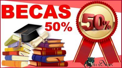 Becas 50%: Convocatoria, Registro y Requisitos