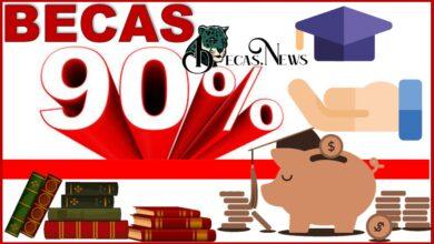 Becas 90%: Convocatoria, Registro y Requisitos