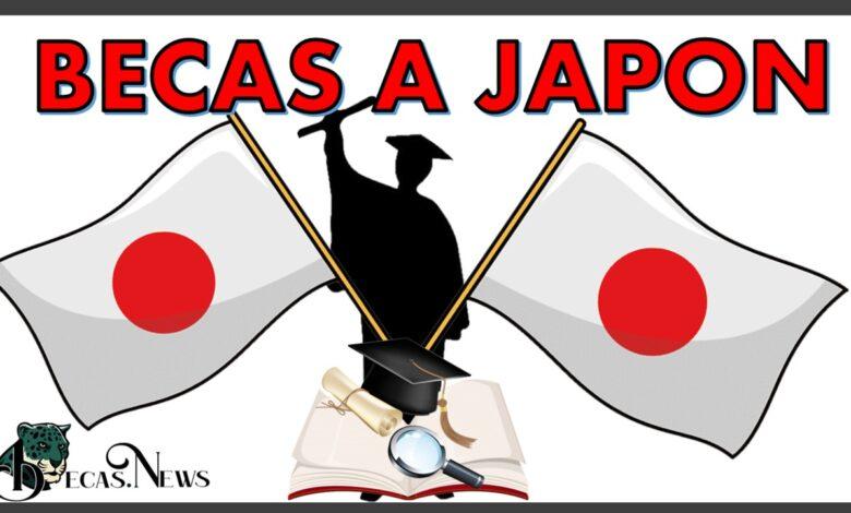 Becas a Japón: Convocatoria, Requisitos y Registro