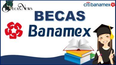 Becas Banamex: Convocatoria, Registro y Requisitos