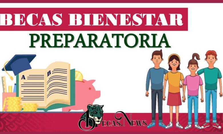 Becas Bienestar Preparatoria 2021-2022: Convocatoria, Registro y Requisitos