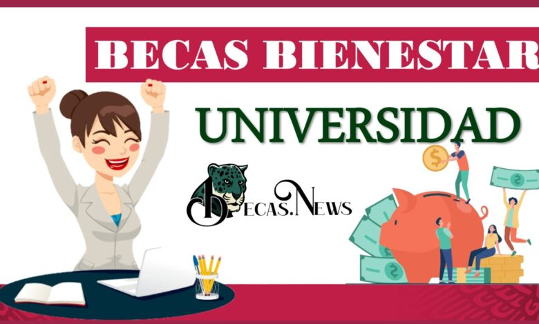 Becas Bienestar Universidad 2021-2022: Convocatoria, Registro y Requisitos