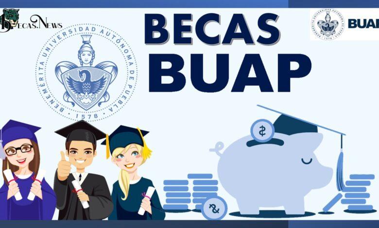 Convocatorias, Requisitos y Registro:Becas Buap