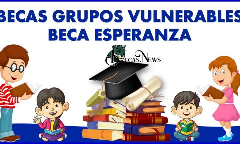 becas-grupos-vulnerables-beca-esperanza