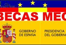 Becas Mec: Convocatoria, Registro y Requisitos