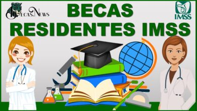 Becas Residentes IMSS: Convocatoria, Registro y Requisitos