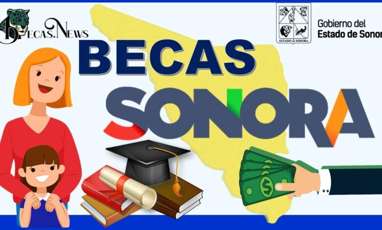 Becas Sonora: Convocatoria, Registro y Requisitos