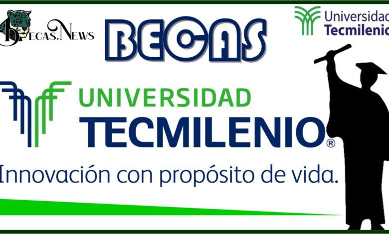 Becas Tecmilenio : Convocatoria, Registro y Requisitos