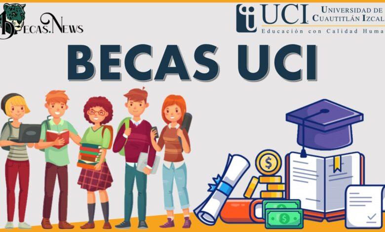 Becas UCI: Convocatoria, Registro y Requisitos