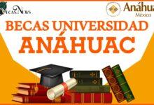 Becas Universidad Anáhuac 2021-2022: Convocatoria, Registro y Requisitos