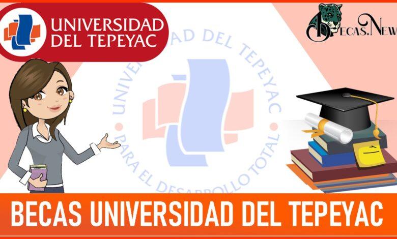 Becas Universidad del Tepeyac 2021-2022: Convocatoria, Registro y Requisitos