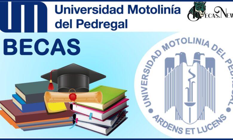 Becas Universidad Motolinia 2021-2022: Convocatoria, Registro y Requisitos