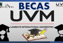 Becas UVM: Convocatoria, Registro y Requisitos