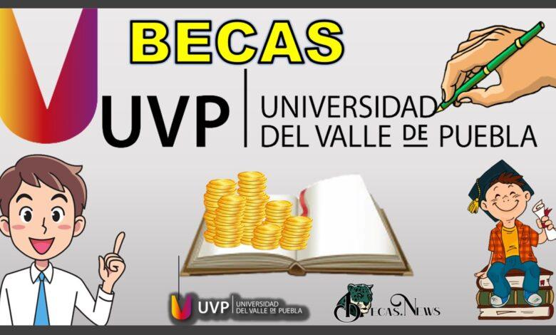 Becas UVP: Convocatoria, Registro y Requisitos