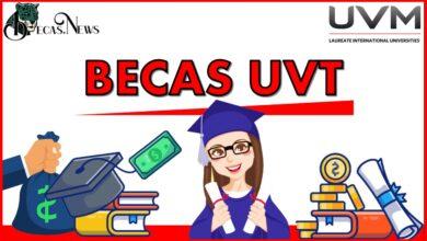 Becas UVT: Convocatoria, Registro y Requisitos