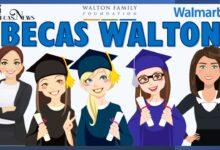Becas Walton: Convocatoria, Registro y Requisitos