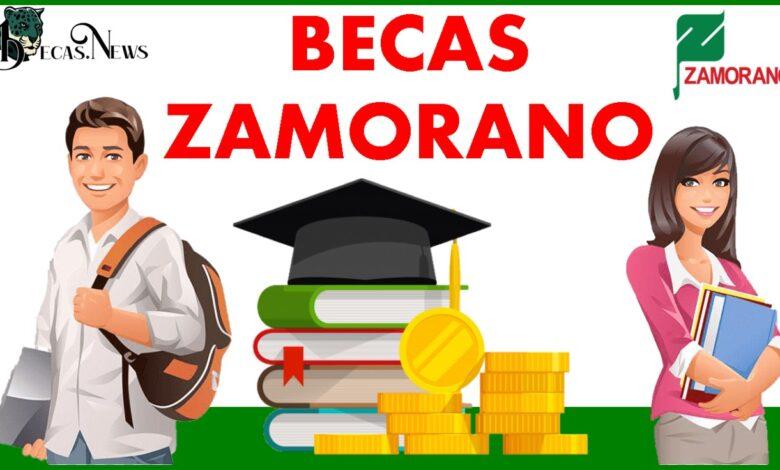 Becas Zamorano: Convocatoria, Registro y Requisitos