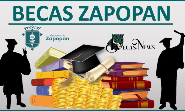 Becas Zapopan 2021: Convocatoria, Registro y Requisitos