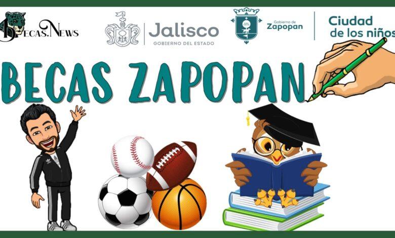 Becas Zapopan: Convocatoria, Registro y Requisitos
