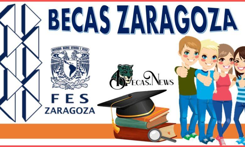 Becas Zaragoza: Convocatoria, Registro y Requisitos