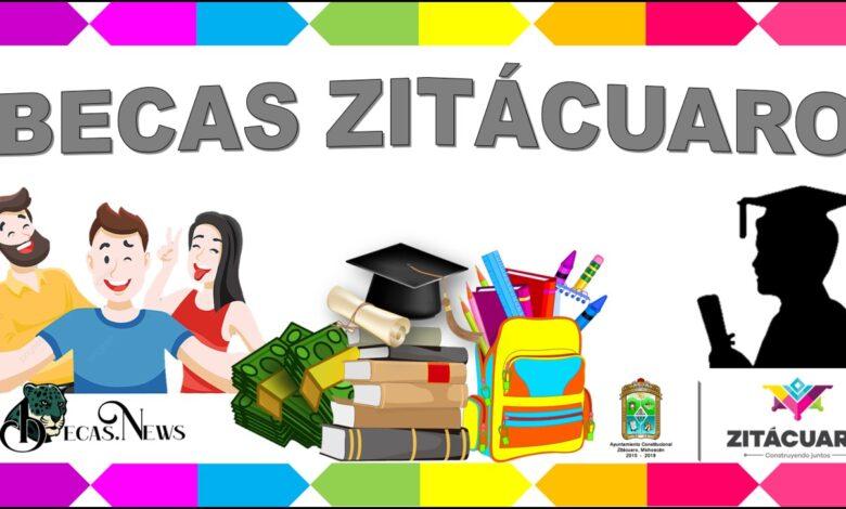 Becas Zitácuaro 2021: Convocatoria, Registro y Requisitos