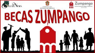 Becas Zumpango: Convocatoria, Registro y Requisitos
